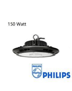 Led High Bay UFO 150W Dimbaar met Philips driver 125L/W IP65